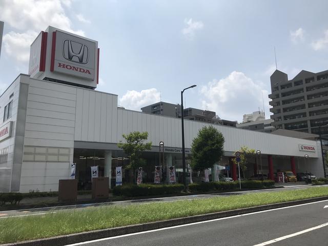 (株)ホンダカーズ千葉 鎌取店(1枚目)
