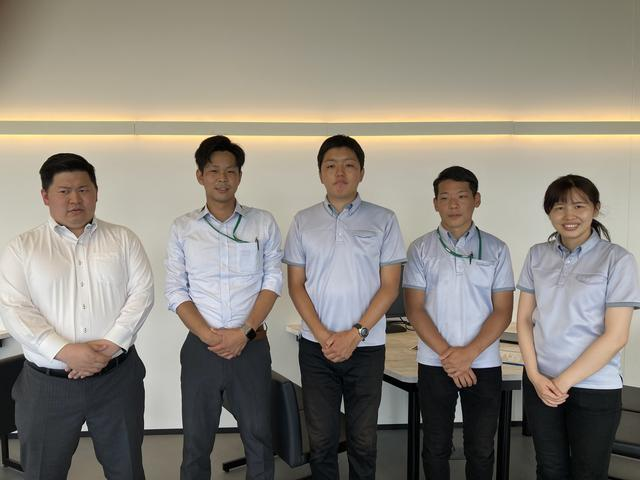 ガリバー8号越前店(株)IDOM(1枚目)