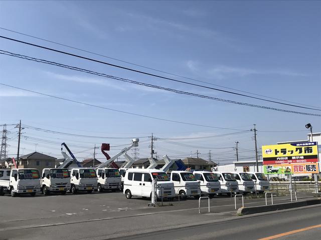 トラック市内田店 細井自動車(株)