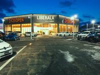 LIBERALA リベラーラ青森店