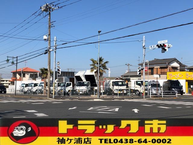 トラック市 袖ヶ浦店 株式会社ビップオート