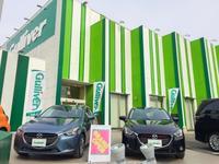 ガリバー東大阪店(株)IDOM