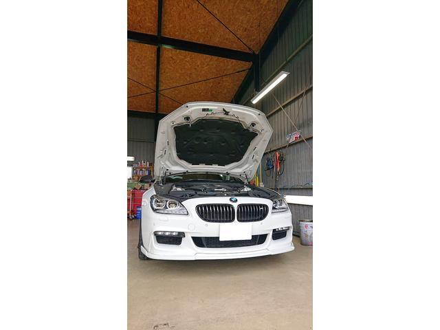 国産車も輸入車も、当店にお任せください。