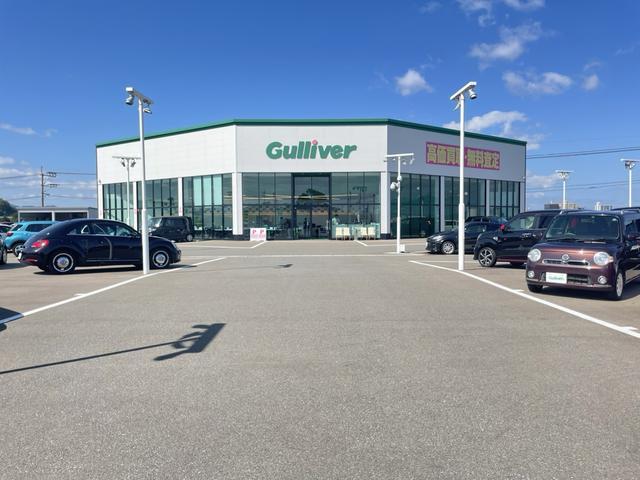 ガリバー久留米みやき店(株)IDOM(1枚目)