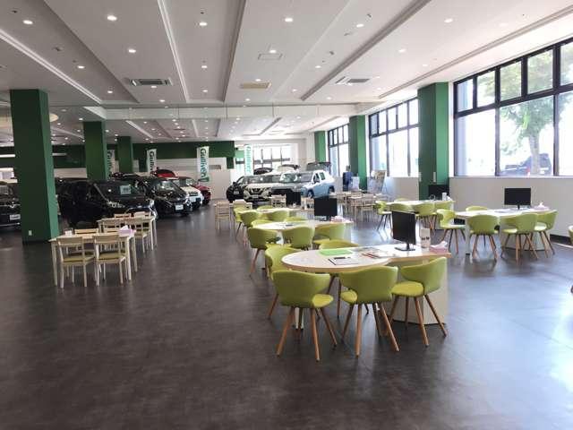 ガリバー広島吉島店(3枚目)