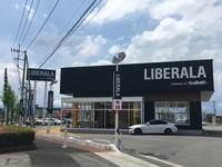 LIBERALA リベラーラ甲府