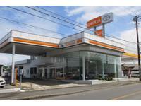 トヨタカローラ千葉株式会社 銚子松岸店U-Car展示場