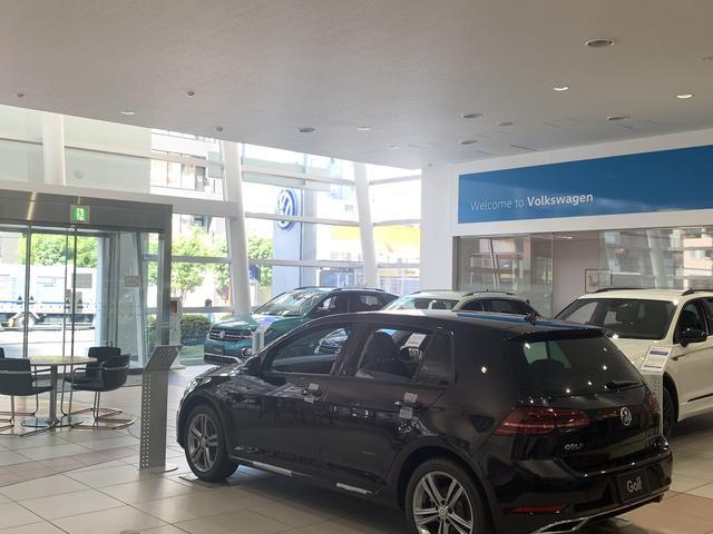 Volkswagenベイサイド横浜 ウエインズインポート横浜(株)(4枚目)