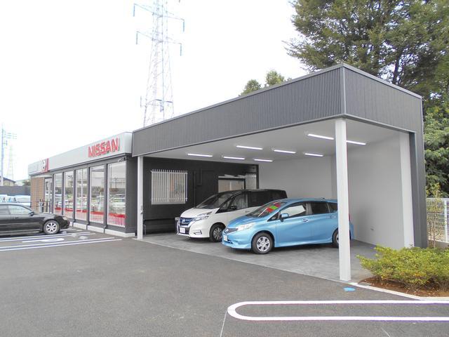 千葉日産自動車株式会社 日産カーパレス柏(5枚目)
