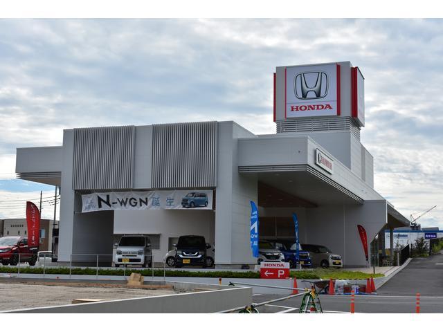 Honda Cars 埼玉中 U-Select 越谷レイクタウン駅東店(1枚目)
