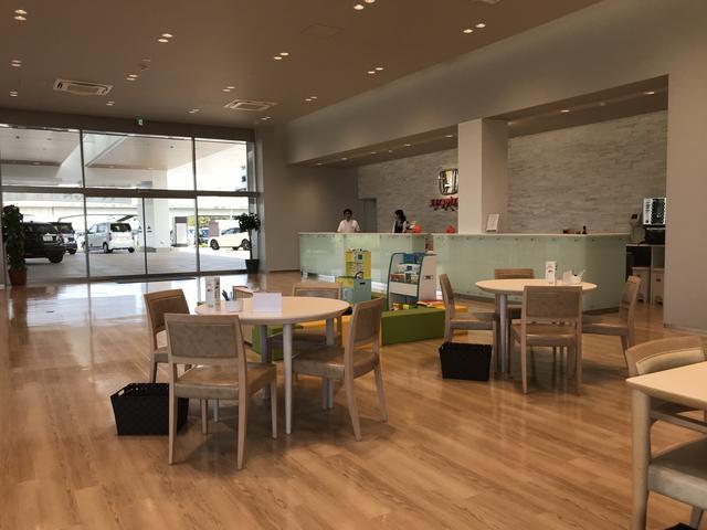 Honda Cars 埼玉中 U-Select 越谷レイクタウン駅東店(4枚目)