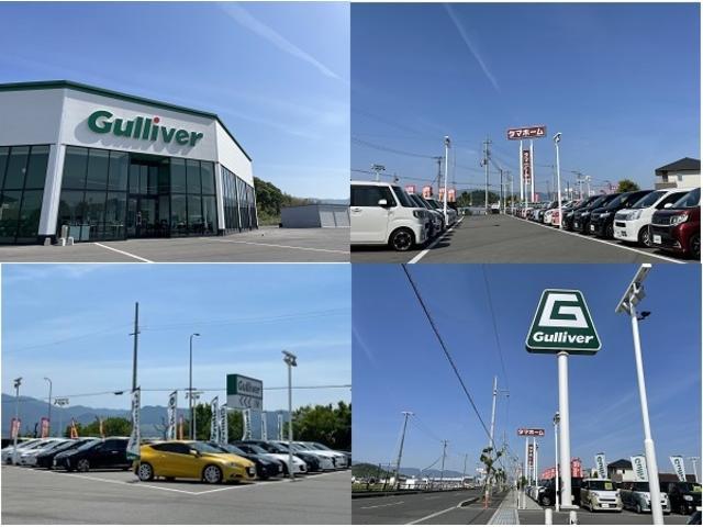 ガリバー橿原桜井店(株)IDOM(2枚目)