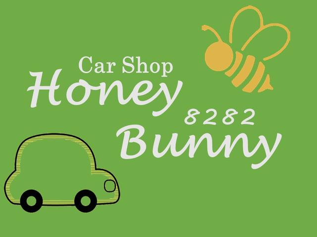 CarShop Honey Bunny