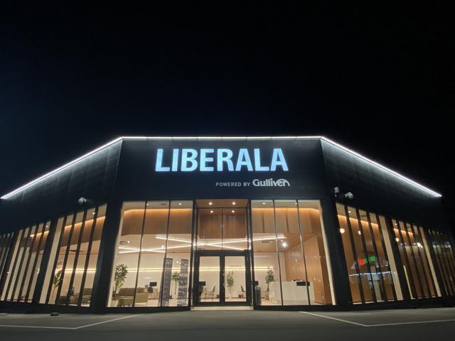 LIBERALA リベラーラ久留米
