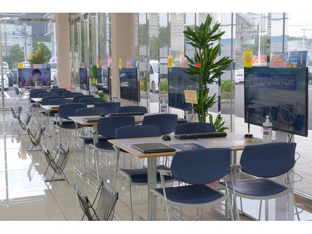 ビッグモーター 堺鉄砲町店(4枚目)
