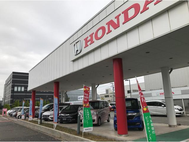 Honda Cars 埼玉 越谷レイクタウン店(2枚目)
