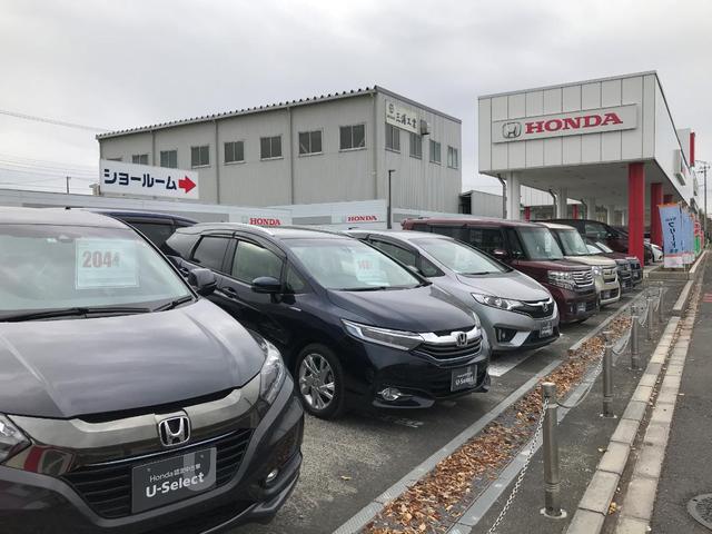 Honda Cars 埼玉 越谷レイクタウン店(5枚目)