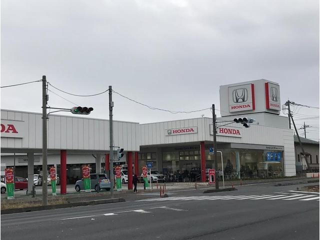 Honda Cars 埼玉 越谷レイクタウン店(6枚目)
