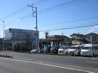 東京ユーポスRetailum 埼玉店