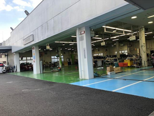 (株)ホンダカーズ千葉 豊町店(3枚目)