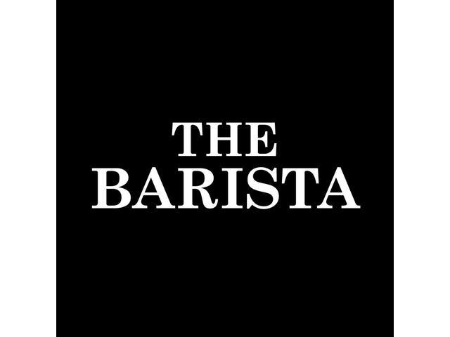 THE BARISTA(0枚目)