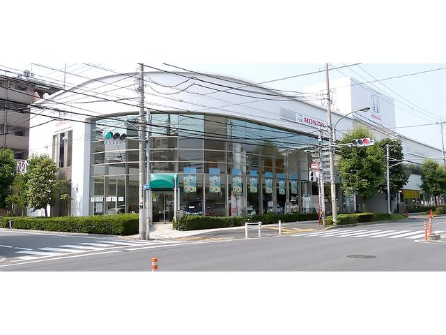 (株)ホンダカーズ東京中央 志村店(1枚目)