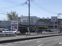Honda Cars 埼玉北 鴻巣店