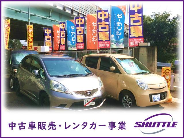 shuttle(シャトル)(2枚目)