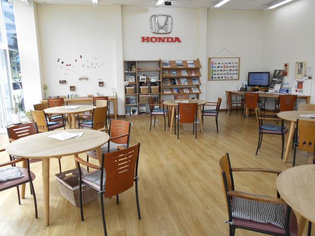 Honda Cars神奈川東 美しが丘店(5枚目)