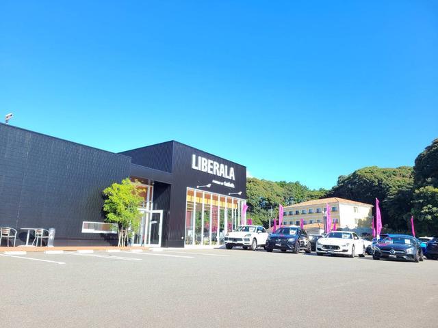 LIBERALA リベラーラ新宮(1枚目)