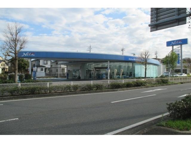 ネッツトヨタ千葉株式会社 土気あすみが丘店