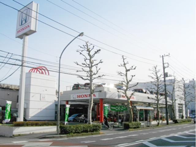 (株)ホンダカーズ千葉 高品店(1枚目)