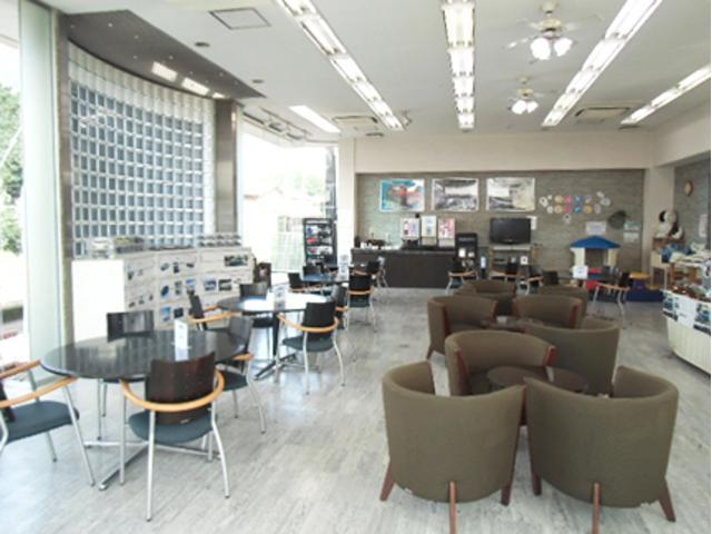 (株)ホンダカーズ千葉 江戸川台店(3枚目)