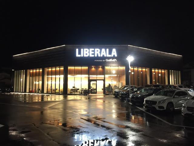 LIBERALA リベラーラ野々市店