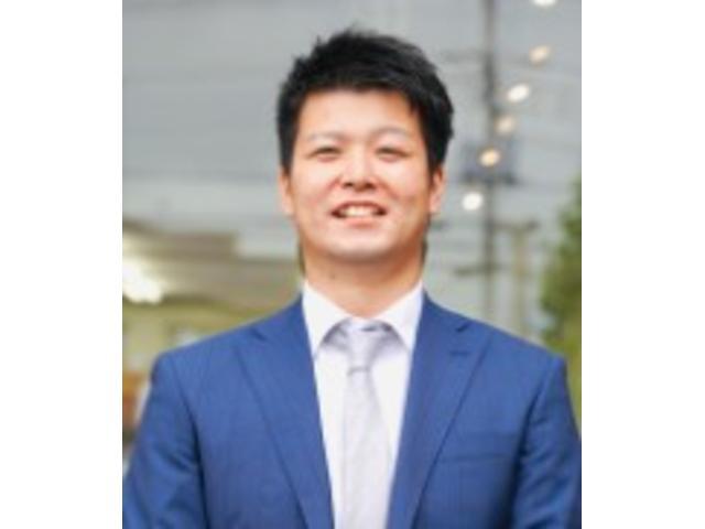 専務取締役 大西健斗(おおにしけんと)