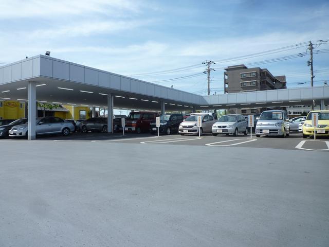 トヨタカローラ千葉株式会社 都町マイカーセンター(2枚目)