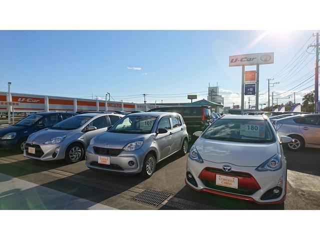 トヨタカローラ千葉株式会社 新港マイカーセンター