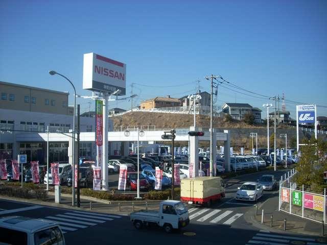 神奈川日産自動車(株) カーステーション都筑(1枚目)