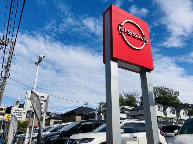神奈川日産自動車(株) 上大岡マイカーセンターの店舗画像
