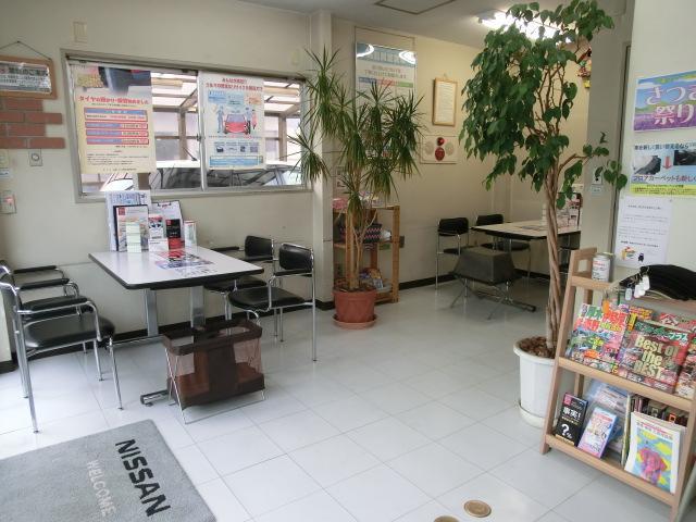 日産プリンス神奈川販売(株) U-Cars秦野店(2枚目)
