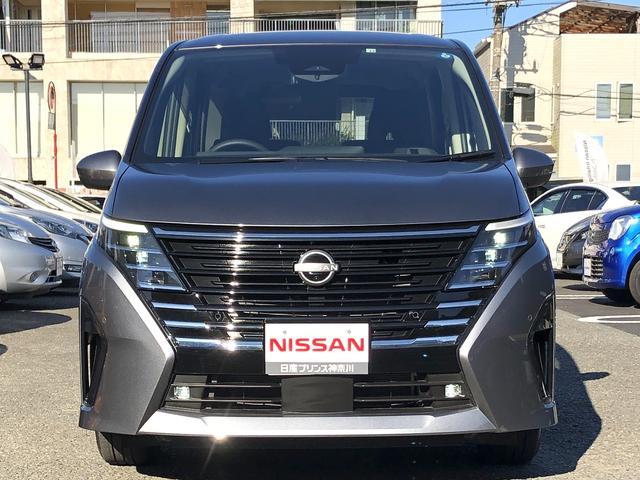 日産プリンス神奈川販売(株) U-Cars湘南台店(4枚目)
