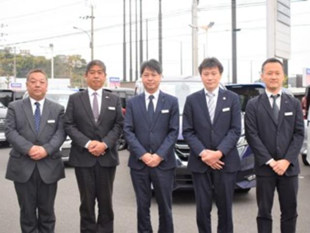 日産プリンス神奈川販売(株) U-Cars横須賀店