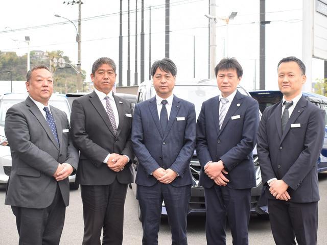 日産プリンス神奈川販売(株) U-Cars横須賀店(1枚目)