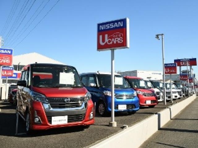 日産プリンス神奈川販売(株) U-Cars東名横浜店(2枚目)