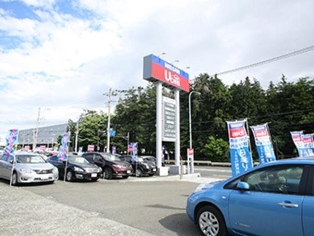 日産プリンス神奈川販売(株) U-Cars東名横浜店(6枚目)