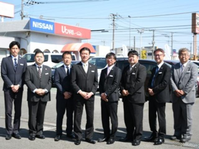 日産プリンス神奈川販売(株) U-Cars相模原店(1枚目)