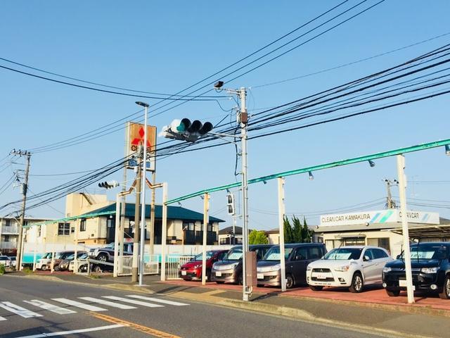 カープラザ湘南(株) クリーンカー鎌倉(5枚目)
