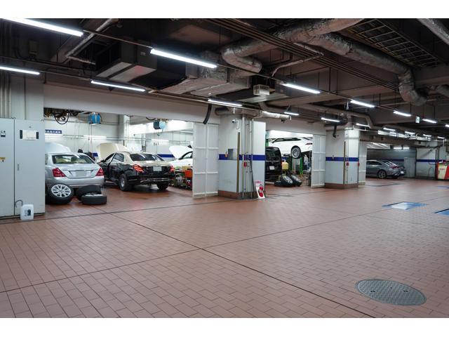 メルセデス・ベンツ品川 サーティファイドカーセンター(4枚目)