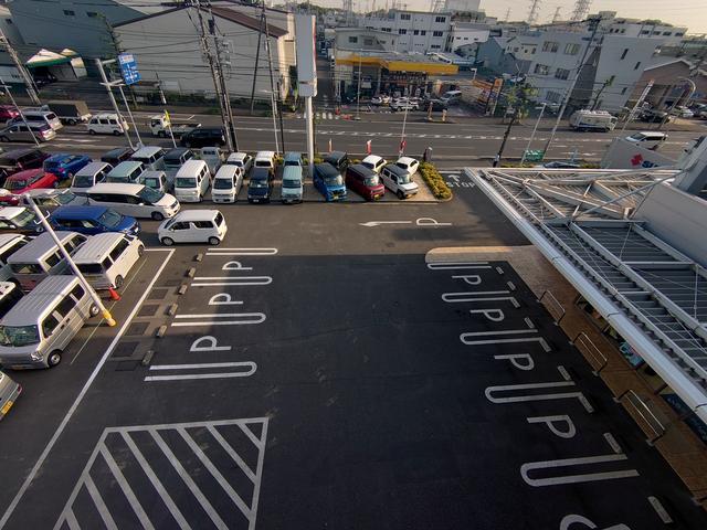 (株)スズキ自販神奈川 スズキアリーナ綱島 / U's STATION綱島(5枚目)