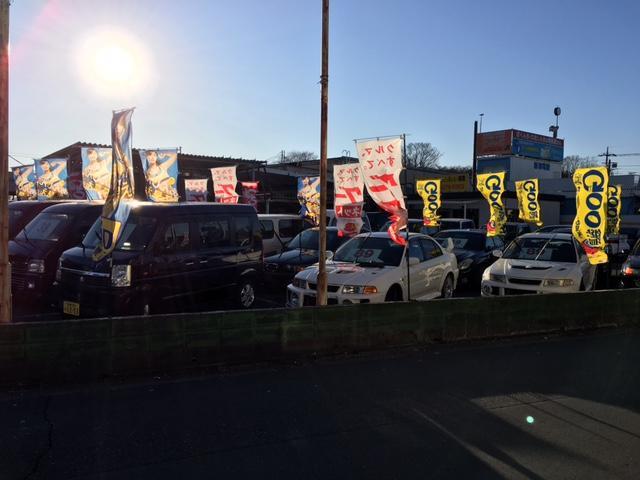 [神奈川県]ACTIVE AUTO 湘南(有)ブルームコーポレーション